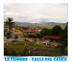 La Cumbre - #ValledelCauca - #Colombia Golf Courses, Dolores Park, Mansions, House Styles, Travel, Running Away, Vacations, Colombia, Pictures