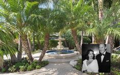 Elizabeth Taylor Home is on the market for the first time in decades. See pics of her lovely former home she lived in with husband Michael Wilding. Michael Wilding, Celebrity Houses, Puerto Vallarta, Elizabeth Taylor, 20 Years, Beverly Hills, First Time, Real Estate, Patio