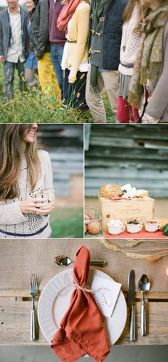 A Beautiful Friendsgiving Celebration   The Sweetest Occasion