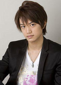 Inoue Masahiro - MyDramaList