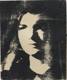 Andy Warhol, Jackie, 1964, Phillips: 20th Century and Contemporary Art Day Sale (February 2017)