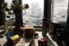 Darjeeling, India - Hotel Aliment