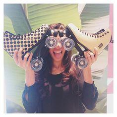 Chegou Melissa ROLLER JOY! Corram meninas  #clubemelissa #sociadoclube #melissacarioca