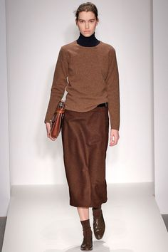 See the Margaret Howell autumn/winter 2015 collection
