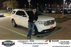 https://flic.kr/p/QE4Cuj | #HappyBirthday to Jacob from malcolm johnson at Huffines Chrysler Jeep Dodge RAM Plano | deliverymaxx.com/DealerReviews.aspx?DealerCode=PMMM