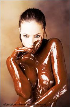 Commit error. Nude babes dipped in chocolate personal messages