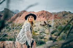 Sony A7II   A Photo Shoot in the Desert at WPPI