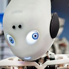 Roboy Is A Robot That Moves Like A Real Human Being ... see more at InventorSpot.com.