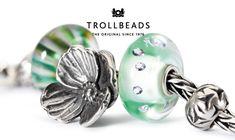 Trollbeads - Collezione Primavera 2016 - Gioielleria Stra (Torino)