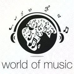 world of music logo
