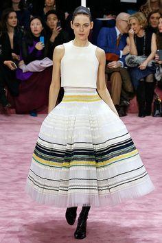 Coleção // Christian Dior, Paris, Verão 2015 HC // Foto 53 // Desfiles // FFW