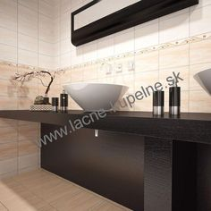 CERAMIKA COLOR IRYS Jemná béžová farba v dvoch odtieňoch doplnená vhodnými dekoráciami určite osloví zástancov kúpeľne vklasickom štýle. Tabuľka
