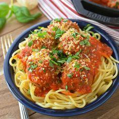 You just cant go wrong with this recipe for classic Italian  Mein Blog: Alles rund um die Themen Genuss & Geschmack  Kochen Backen Braten Vorspeisen Hauptgerichte und Desserts # Hashtag