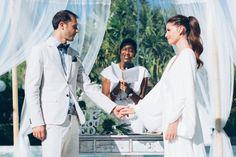Requisitos para matrimonio entre un español y un extranjero