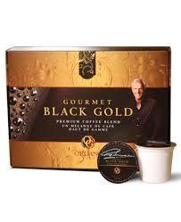 Premium Blend BrewKups.......CAFE' NEGRO GOLD GOURMET......Precio: $24.75 por coleccion......12 brewkups en cada coleccion.......Cierre los ojos y sumerjase en esta mezcla tostada para la realeza de delicioso cafe' negro - una experiencia de cafe' recien hecho que solo Organo Gold puede ofrecerte, con los beneficios anadidos del Ganoderma. www.faz44.myorganogold.com