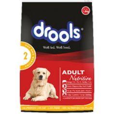 Non-Veg Adult Chicken Dog Food
