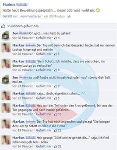 Facebook Fails & Co. #2