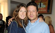 - Photo - Jamie Oliver's wife Jools often shares photos of their beautiful London home on social media. Find out how to recreate some of their statement furniture and home accessories in your own home Jamie Oliver Daughter, Jools Oliver, 21st Wedding Anniversary, Long Lasting Relationship, Kylie Minogue, Look Alike, Rare Photos, Celebrity News, The Incredibles
