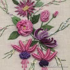 Google Afbeeldingen resultaat voor http://www.needlenthread.com/wp-content/uploads/2011/01/Brazilian-Embroidery-02.jpg