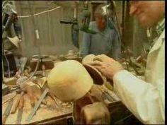 Hat Block Making with Victor Osborne #millinery #judithm #hatblockdiy