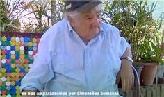"""Pregopontocom Tudo: """"Construir cidades para carros é um disparate"""", diz Mujica, no Uruguai..."""