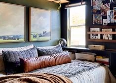 The EHD-Inspired Rooms We Couldn't Wait to Share... Seriously They Are SO GOOD - Emily Henderson