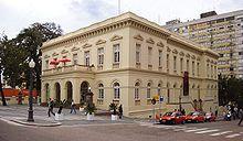 Arquitetura de Porto Alegre – Wikipédia, a enciclopédia livre