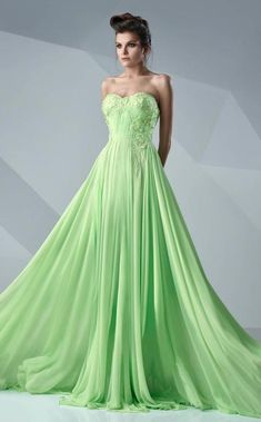 ad55e66b9f0 MNM Couture - G0626 Strapless Ruched Floral Long Gown   Bridesmaid Dress  (Strapless Sweetheart Neckline