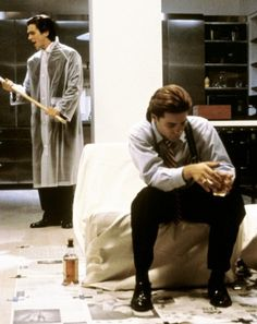 Pictures & Photos from American Psycho (2000)