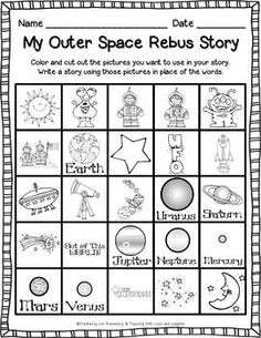 Teaching With Love and Laughter: Rebus Stories