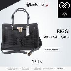 Biggi Premium Çanta Modelleri Cantamall'da.