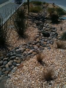 dry creek bed landscaping ideas - Yahoo Image Search Results