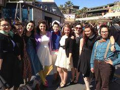 Tips from the Disney Diva: Dapper Day at the Disneyland Resort