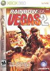 Tom Clancy's Rainbow Six Vegas 2 Xbox One/Xbox 360 Digital Game Code