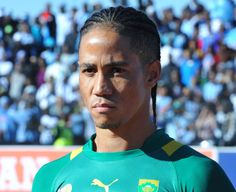 My BOY! Pienaar!