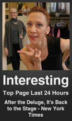 Top Interesting link on telezkope.com. With a score of 583. --- 6 totally strange but effective productivity hacks. --- #interesting --- Brought to you by telezkope.com - socially ranked goodness
