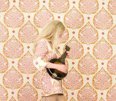 Lotus | Galbraith & Paul #fabrics