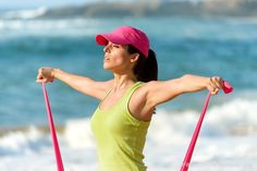 TOP FIVE RESISTANCE BANDS REVIEWS + BUYING GUIDE: STRETCH YOUR ROUTINE UP!