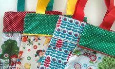 klein patroon Elisanna. - Ladybug & Co
