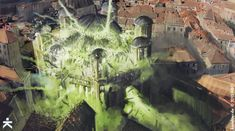 The Concept Art of Game of Thrones Season 6 | Watchers on the Wall | A Game of Thrones Community for Breaking News, Casting, and Commentary
