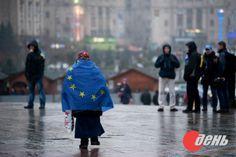 Ранок на Майдані. Портрети | Газета «День»