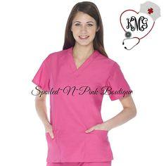SALENEW  NurseDoctorDentistHygienist by SpoiledNPinkBoutique