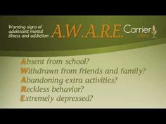 Full Download Warning Signs Of Adolescent Addiction VIDEO and Games With Gameplay Walkthrough And Tutorial Video HD. Download Warning Signs Of Adolescent ...
