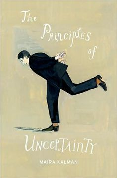 The Principles of Uncertainty is a mix of memoir, philosophical musing and photographic record.