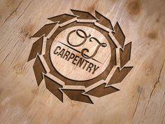 carpentry logos - Google Search