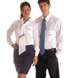 uniforme corporativo - Buscar con Google