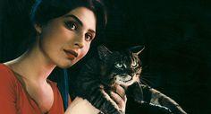 """""""Un jour, un chat"""" de Vojtech Jasny, programmé le 16/12 à 21h et le 18/12 à 14h30 http://www.forumdesimages.fr/les-programmes/magique/un-jour-un-chat"""