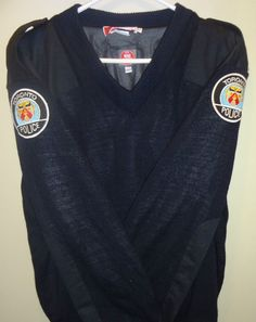 Toronto Police sweater Gore wind stopper made in Canada 2XL FREE SHIPPING Toronto, Police, Canada, Urban, Free Shipping, Sweaters, How To Make, Fashion, Fashion Styles