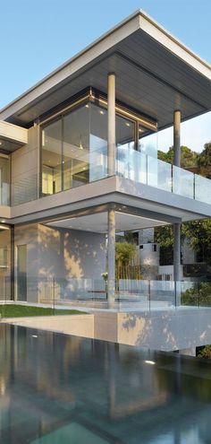 Luxury #Estate- Villa Amanzi- ♔LadyLuxury♔