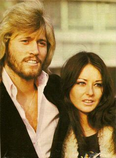Barry and Linda